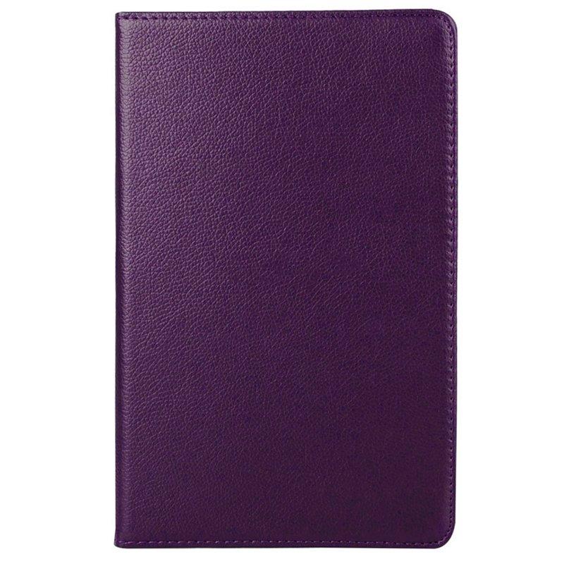 Funda Samsung Galaxy Tab S3 T820 / T825 Polipiel Violeta 9.7 pulg