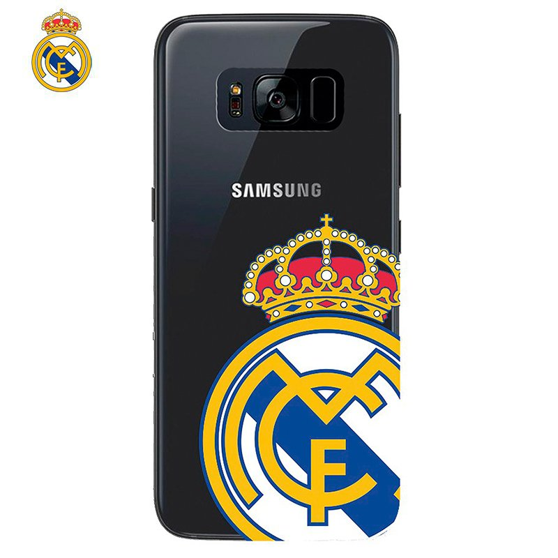 carcasa samsung j5 2016 real madrid
