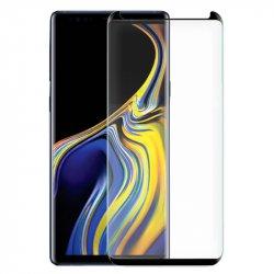 Protector Pantalla Cristal Templado Samsung N950 Galaxy Note 9 (Curvo)