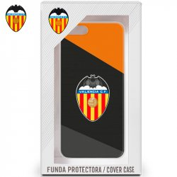Carcasa iPhone 7 Plus / iPhone 8 Plus Licencia Fútbol Valencia CF