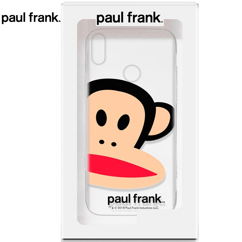 Carcasa Huawei P Smart Plus Licencia Paul Frank Julius