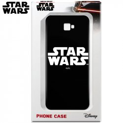 Carcasa Samsung J415 Galaxy J4 Plus Licencia Star Wars