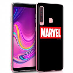 Carcasa Samsung A920 Galaxy A9 (2018) Marvel Iron Man