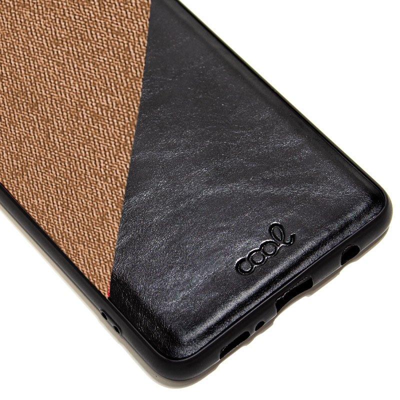 Carcasa Xiaomi Mi 8 Lite Bicolor Beige