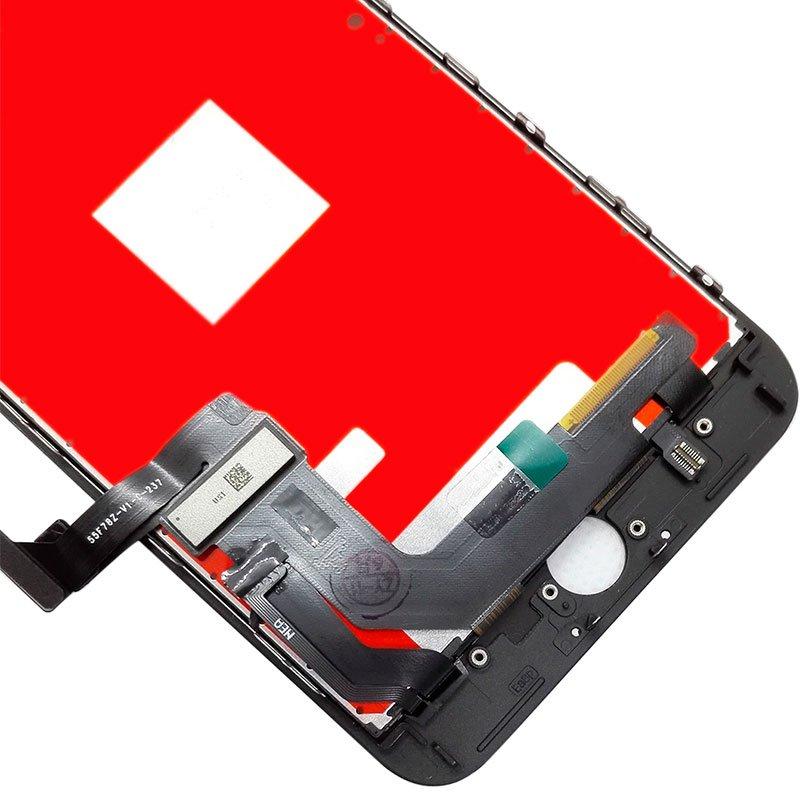 Pantalla Completa iPhone 8 (Calidad AAA+) Negra