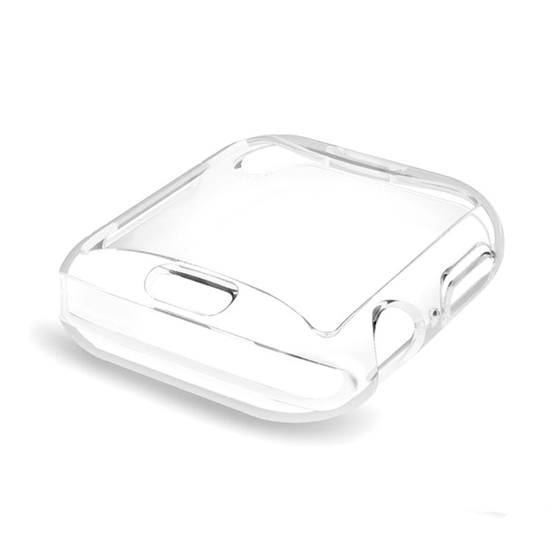 Protector Silicona Apple Watch Series 4  / Series 5 (44 mm)