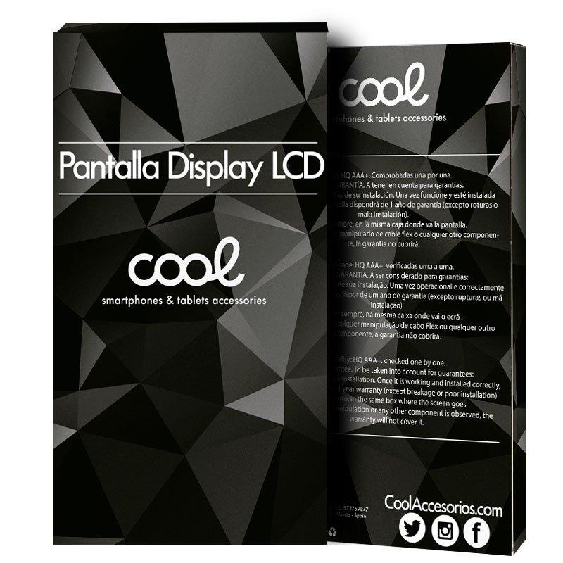 Pantalla Completa iPhone 8 Plus (Calidad AAA+) Blanco