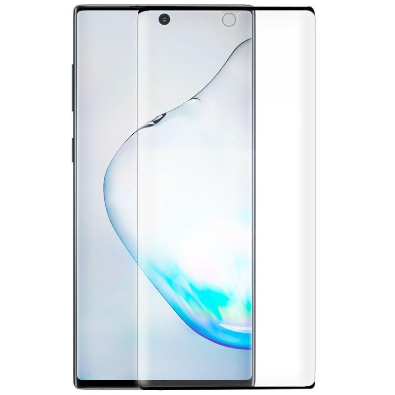 Protector Pantalla Cristal Templado Samsung N970 Galaxy Note 10 (Curvo)