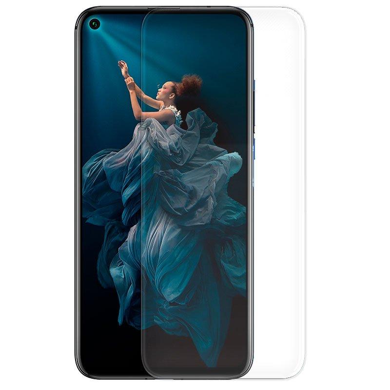 Protector Pantalla Cristal Templado COOL para Huawei Nova 5T / Honor 20