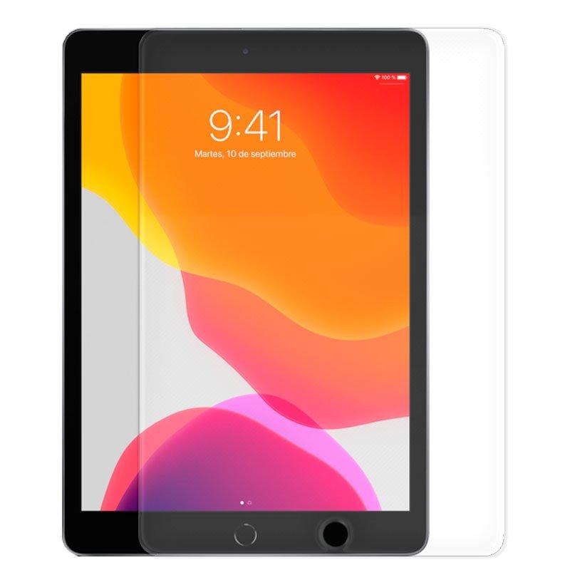 Protector Pantalla Cristal Templado iPad (2019) 10,2 Pulg