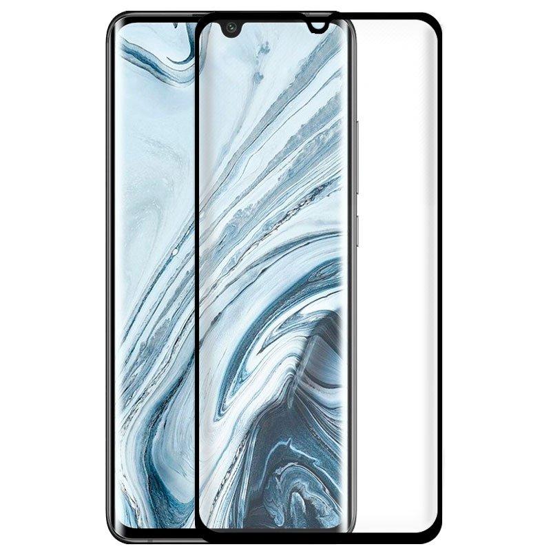 Protector Pantalla Cristal Templado Xiaomi Mi Note 10 / Mi Note 10 Pro / Mi Note 10 Lite (Curvo)
