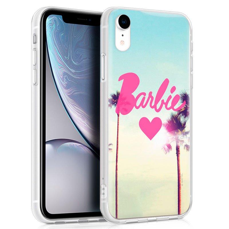 Carcasa iPhone XR Licencia Barbie