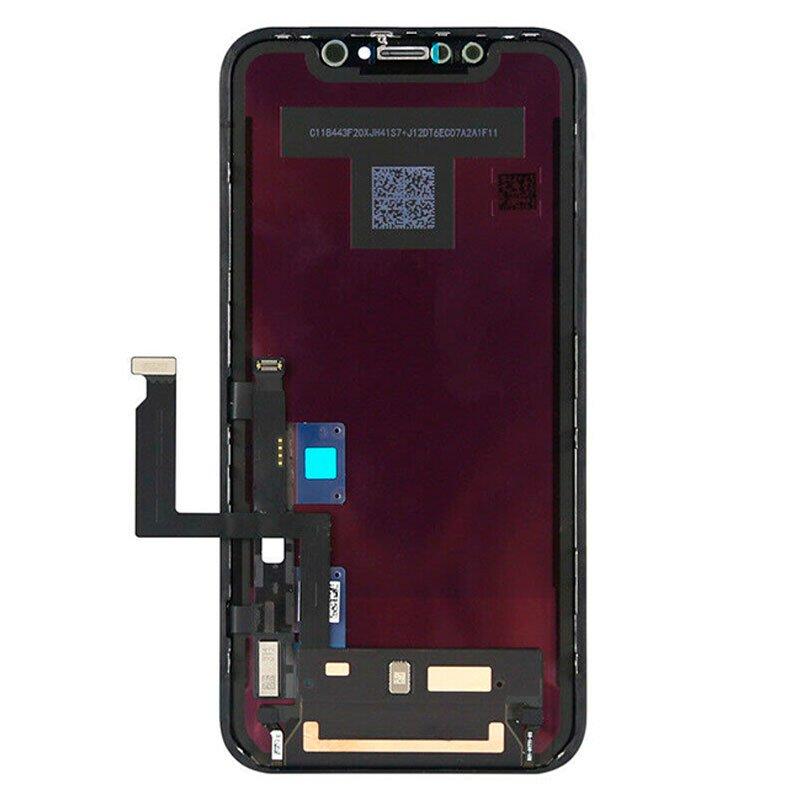 Pantalla Completa iPhone XR (Calidad AAA+) Negro