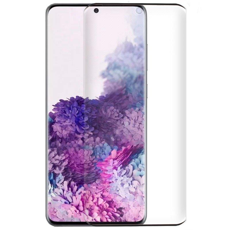 Protector Pantalla Cristal Templado Samsung G980 Galaxy S20 (Curvo)