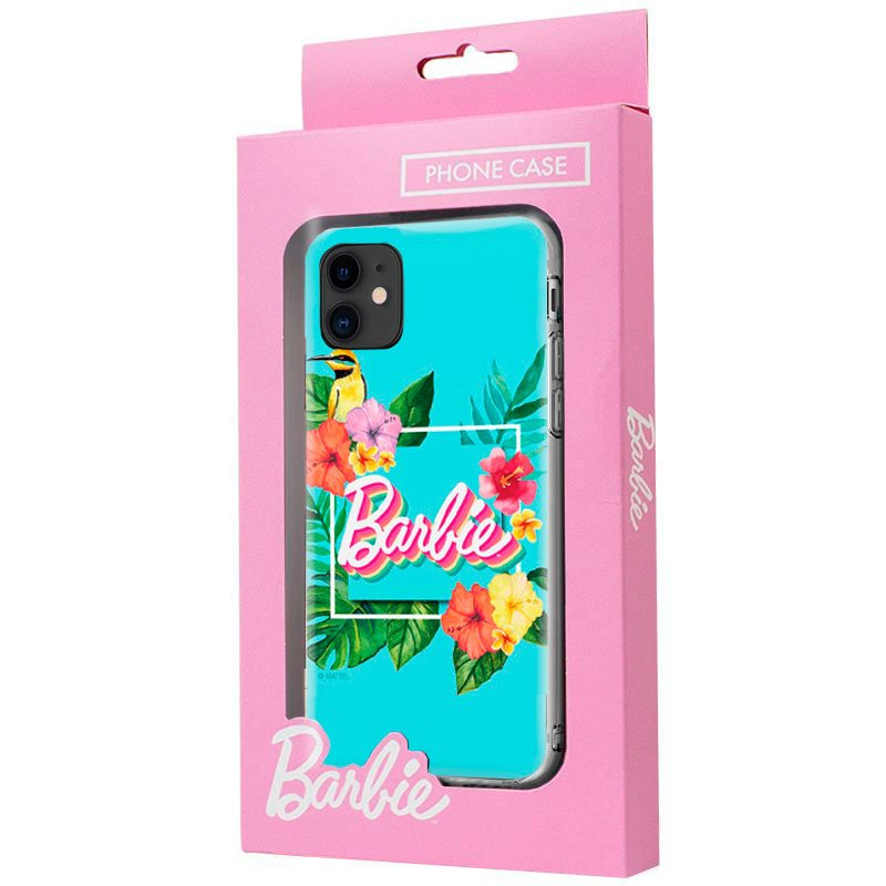 Carcasa iPhone 11 Licencia Barbie