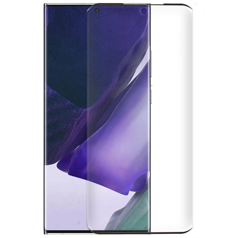 Protector Pantalla Cristal Templado Samsung N985 Galaxy Note 20 Ultra (Curvo)