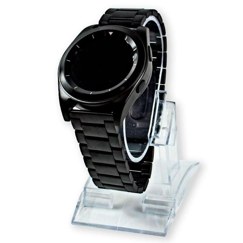 Soporte de Smartwatch Escaparate Transparente COOL