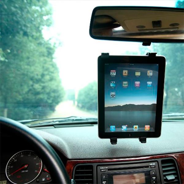 Soportes de tablet para coche cool accesorios - Soporte para tablet ...