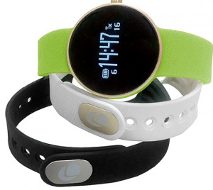 Productos-Leotec-Fitwatch-Negro-con-correas-de-colores-2
