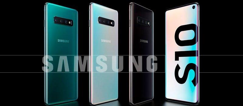 Galaxy S10 / Galaxy S10e / Galaxy S10 Plus