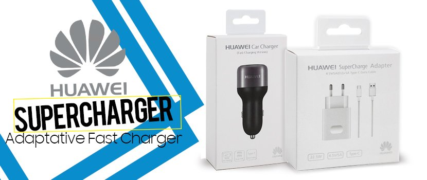 Huawei Fast Charger