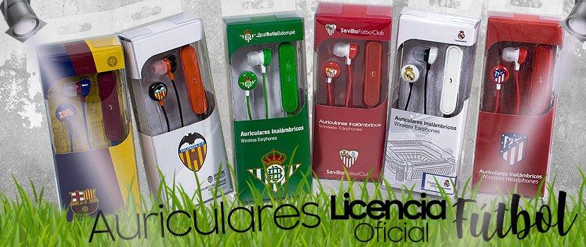 Licencia Fútbol