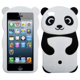 Fundas de silicona 3d cool accesorios - Fundas iphone 5 divertidas ...